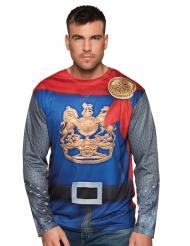 T-shirt ridder til voksne