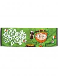 Banner Saint Patrick