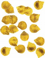 Guldfarvet kronblade 288