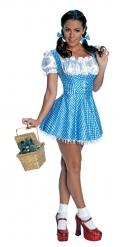Kostume Dorothy Troldmanden fra Oz™