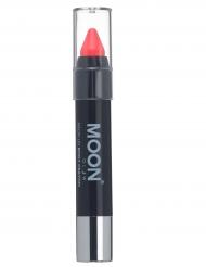 Sminkeblyant pastel koral - UV 3 gr