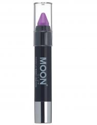 Sminkeblyant pastel lilla UV