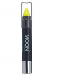 Sminkeblyant pastel gul UV