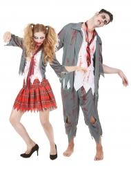 Parkostume Zombie Halloween