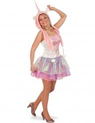 Kostume unicorn til kvinder