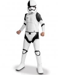 Kostume Tango Black Star Wars VIII™ til børn