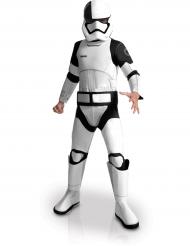 Kostume Tango Black Star Wars VIII™ luksus til børn