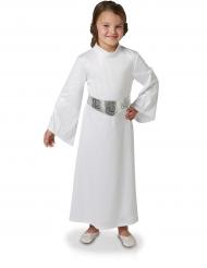 Kostume klassisk Prinsesse Leia Star Wars™ til børn