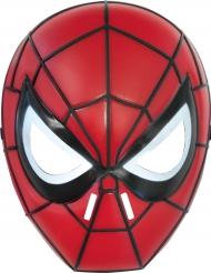 Maske stiv Spiderman Ultimate™ til børn
