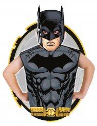 T-shirt og maske Batman™ til børn