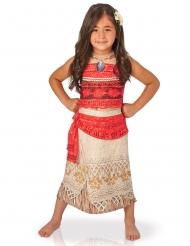 Kostume Luksus Vaiana™ til børn