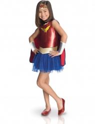Kostume klassisk Wonder Woman™ - Comic Book