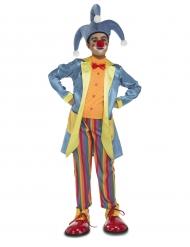 Kostume joke klovn til børn