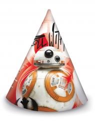 Hate 6 stk. Star Wars The Last Jedi™