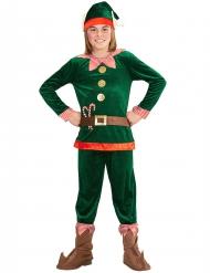 Kostume julealf til drenge