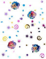 Bordkonfetti Shimmer & Shine™ 34 gr