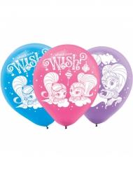 Shimmer & Shine™ balloner 23 cm