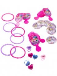 Sæt med 24 stykker legetøj Shimmer and Shine™