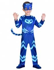 Kattedreng udklædningskostume til børn - Pyjamasheltene™