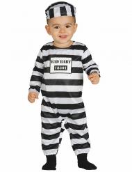 Kostume fanger baby