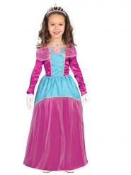 Kostume blomster prinsesse til piger