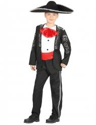 Kostume mexicansk gentleman til drenge