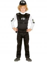 Kostume FBI til børn