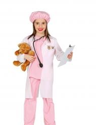 Kostume dyrlæge til piger