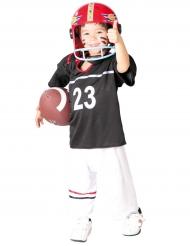 Kostume amerikansk football til drenge