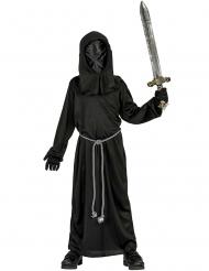 Halloween munke kostume til børn