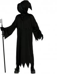 Manden med leen kostume til børn - Halloween