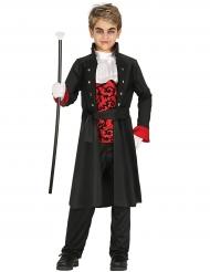 Halloween vampyr udklædning til drenge
