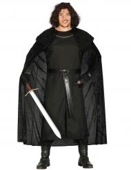 Kostume nattens ridder til voksne