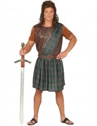 Kostume skotsk kilt til mænd