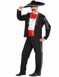 Kostume mexicaner