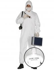 Kostume krimi forsker til voksne