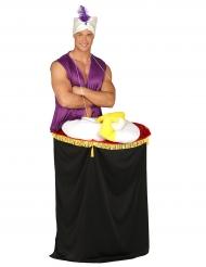 Kostume prins på flyvende tæppe til voksne