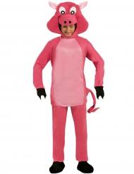 Kostume stor gris