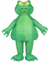 Kostume maxi frø til voksne