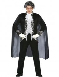 Kostume barok spøgelse til mænd Halloween
