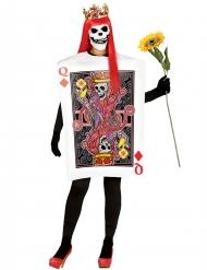 Kostume ruder dronning Halloween til kvinder