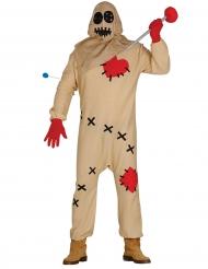 Kostume woodoo dukke til mænd