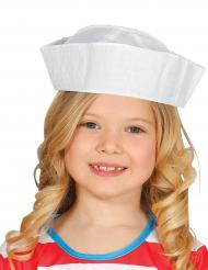 Marine hat til børn