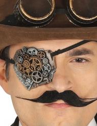 Øjeklap steampunk til voksne