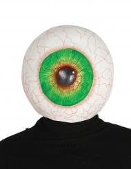 Kæmpe øje - Halloween maske