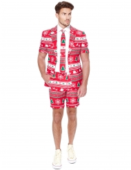Mr. Winter Wonderland sommer jakkesæt mænd Opposuits™