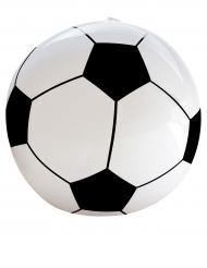 Oppustelig fodbold