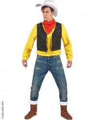 Kostume Lucky Luke™ til voksne