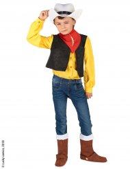Kostume Lucky Luke™ til børn