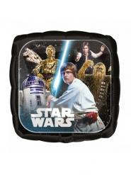 Star Wars™ aluminiumsballon 43 cm